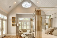 Attic Retreat / by Christina Ray