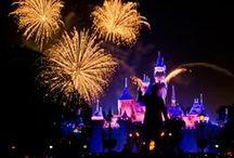 Disney / by Carmen Weir