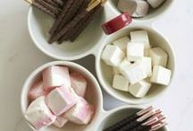 Parties: Hot Chocolate Party / by Wholesome Mommy