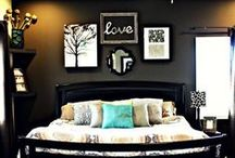 Bedroom Ideas / by Alyssa Wills