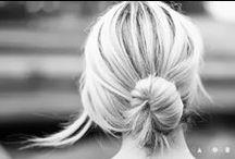 Hair / by Dasha Tarasova