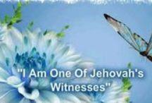 I Am JW........& I Love it / Things about my life as Jw / by Elizebeth Wells