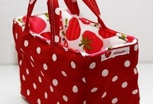 Bags & Boxes / by Patricia Giambrone