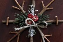 DIY Tree Ornaments / by Nichole Greshik