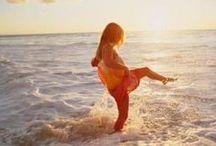 Just Beachy / by Patricia Larkin