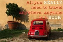 Books and stuff / by Manja Hansen