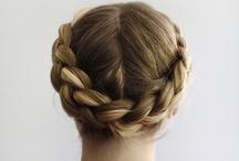 Hair does / by Manja Hansen