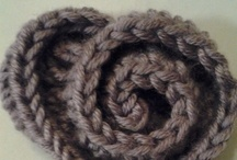 knit & crochet / by maria smith
