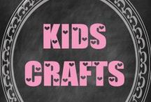 Kids Art and crafts / by Stephanie VanTassell