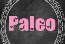 Paleo / by Stephanie VanTassell