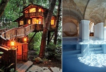 Extreme Homes / by Heath Perry