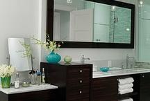 Bathroom / by Heath Perry