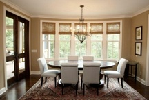 Dining Room / by Heath Perry