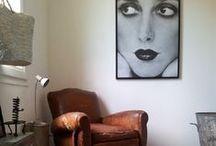 Chez Nous / by Deborah Beau - Kickcan & Conkers