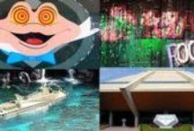 Disney / by Doctor Disney