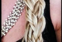 Hair! Nails! Everything in between! / by Rachael Elhardt