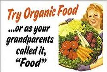 Organic Products / Check out what's in Mambo Sprouts Organic Shopping Cart / by Mambo Sprouts