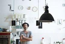 Shops, Cafés, Restaurants & Other Nice Places / by Deborah Beau - Kickcan & Conkers