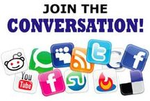 Social Media / by Inbound Marketing Agents