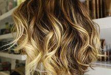 Hair! / by Maddie Peck