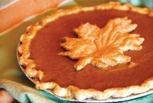 Thanksgiving Holiday Foods   / TURKEY DAY DISHES AND WAYS TO USE LEFT OVER TURKEY .  / by Sandy Duncan
