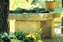 Fantastic Garden Furniture / Sit back, take a deep breath, and enjoy your beautiful garden!  / by Proven Winners Plants