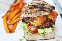 Summer Recipes / Tasty recipes made for the grill and warmer weather  / by Mambo Sprouts