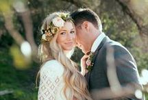 Wedding Flowers / by The Budget Babe
