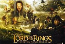 The Lord of the Rings / by WBshop.com