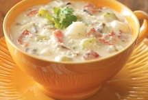 Soups On! / by Mary Hesdra