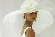 Crowns of Glory - Hats / Hats!  My Mom loved them and she wore them well. / by Audrey Denise