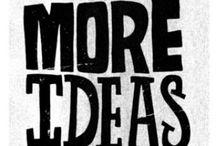 Bright Ideas / by Jackie Dake