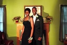 Prom! / by Audrey Denise