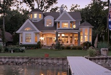 Dream Home/ For the Home / ♥ Please follow my personal blog :) http://arielsuniverse.tumblr.com/ / by Ariel Michele ♥