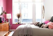 Bedroom Ideas / by The Budget Babe