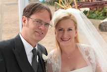 Schrute Wedding / by The Office