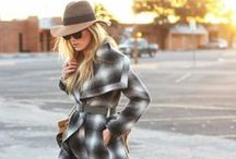 Fashion Blogger Love / Best fashion blogger style from around the web / by The Budget Babe