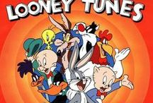 Looney Tunes / by WBshop.com