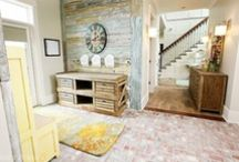 home   style / by miss shawna
