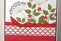 Cardmaking  / by Mary Ann Brainard