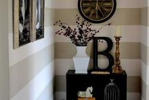 Home Sweet Home / by Brianna Baughman