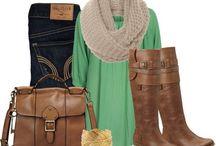 My dream wardrobe / by Kelly Guarino Janos