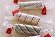 Holiday Crafty Gifts / by Janet Koga