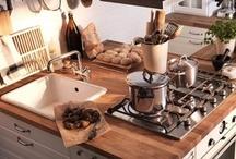 Kitchen Decor & More / by Carla Bruns