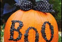 Halloween / by LaDonna Curtsinger