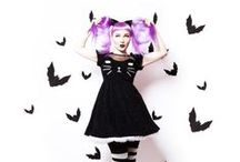 Halloween / by Crown and Glory