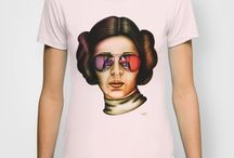 The Best Geek T-Shirts on the Web / I love my Geeky Tee Shirts. These are some of my favorites! / by The Musings & Gleanings of a Sci-fi Chick