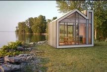 Home Design / by Maria Ortega