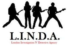 L.I.N.D.A. / All things Doctor Who and Torchwood / by The Musings & Gleanings of a Sci-fi Chick