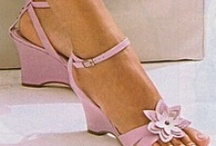 Fashion Accessories - purses, shoes, belts / by Jeanne Smith